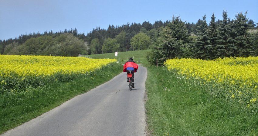 Radweg Brohltal