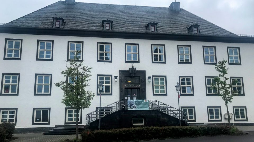 Rathaus Adenau